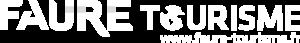 Logo FAURE Tourisme